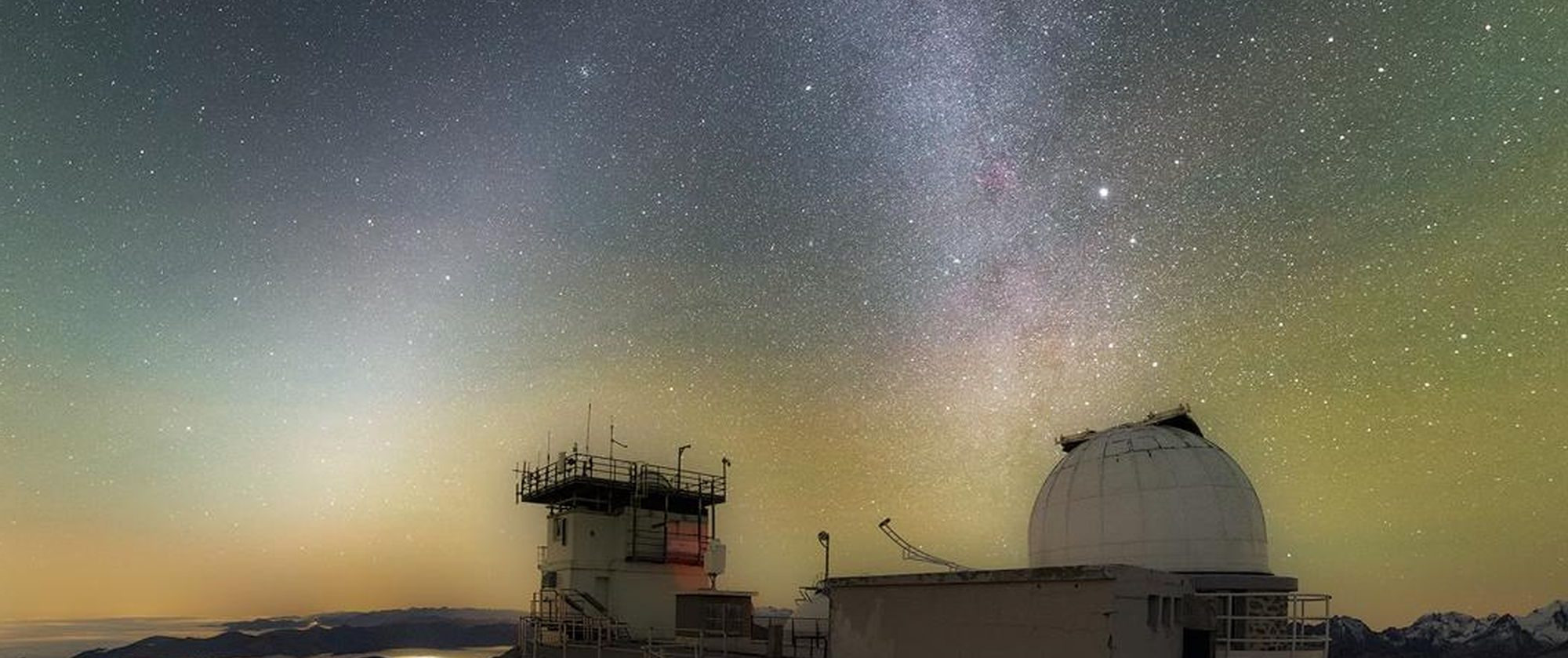 CoAstro: um condomínio de Astronomi@